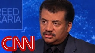 Neil deGrasse Tyson scolds cherry picking climate science - CNN