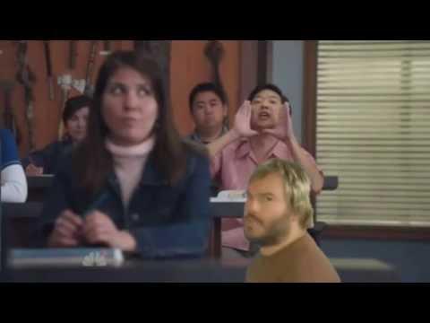 "Senor Chang's ""Ha, Gay!"""
