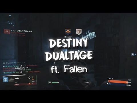 A Destiny Dualtage