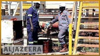 🇸🇸South Sudan holds oil conference to boost industry l Al Jazeera English - ALJAZEERAENGLISH