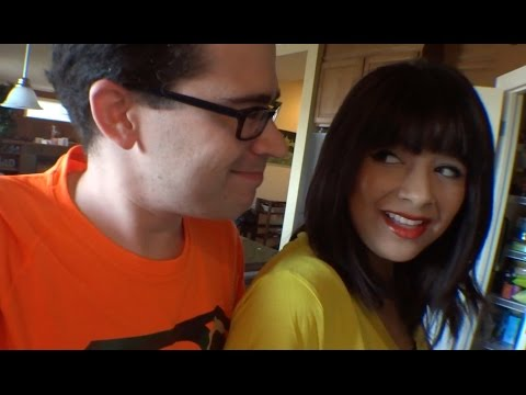 Pirillo Vlog 886 - The Family That Glows Together