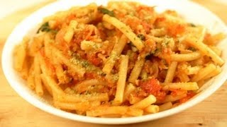 Macaroni in Tomato Sauce recipe