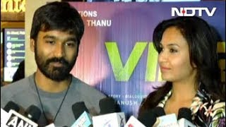 VIP 3 Will Start Next Year, Confirms Dhanush - NDTV
