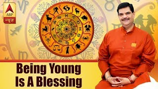 Aaj Ka Vichaar: Being young is a blessing; work hard and reap benefits for life - ABPNEWSTV