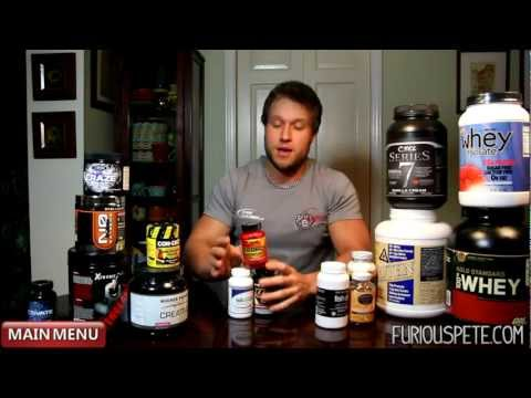 Supplementation – Simple Guide to