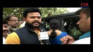 వైసీపీ-బీజేపీ మధ్య పొత్తు బహిర్గతం అయింది l TDP MP Ram Mohan Naidu Slams PM MODI l CVR NEWS - CVRNEWSOFFICIAL