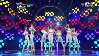 M Countdown [07-Mar-2013]