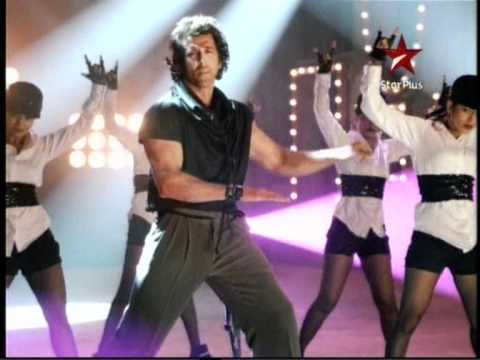Hrithik Roshan launches second Just Dance music video in HD 1st time