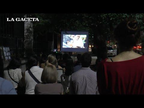 Cineclub en defensa de la Casa Sucar