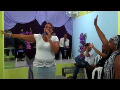 Isamara Fonseca | Ainda Bem