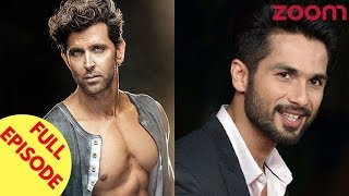 Hrithik Roshan Rejects An Hollywood Film Offer?   Padmaavat's Success Boosts Shahid's Career & More - ZOOMDEKHO