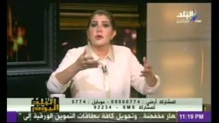 فيديو| رولا خرسا: قطع الكهرباء 13 مرة حرام