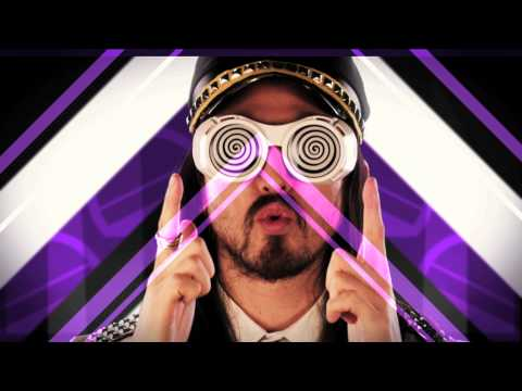 Steve Aoki &amp; Laidback Luke ft. Lil Jon - Turbulence