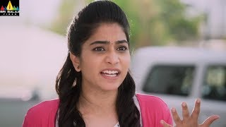 Punarnavi Bhupalam Slaps Badram | Enduko Emo | Latest Telugu Movie Scenes | Sri Balaji Video - SRIBALAJIMOVIES