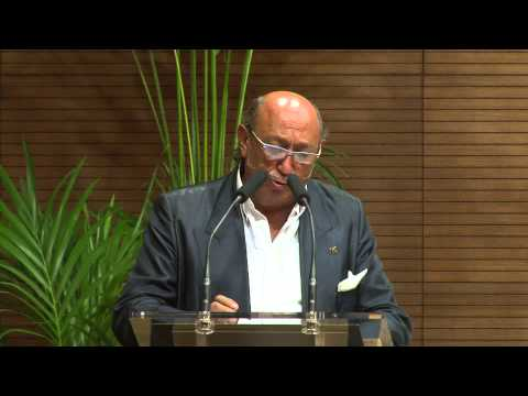 Premios Pencho Cros en el Cante de las Minas