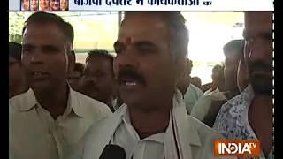 Faisla: Special show Madhya Pradesh, Rajasthan and Chhattisgarh elections 2018 | November 13, 2018 - INDIATV