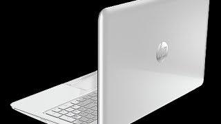 Видео обзор ноутбука HP Pavilion 15 [HD1080]