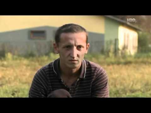 """Fragment filmu dokumentalnego """"Czekając na sobotę""""."""