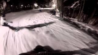 Sparc Mac's Snowboarding Gopro Adventure! - [Holiday Valley in New York]