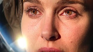 LUCY IN THE SKY Trailer (2019) Natalie Portman - FILMSACTUTRAILERS