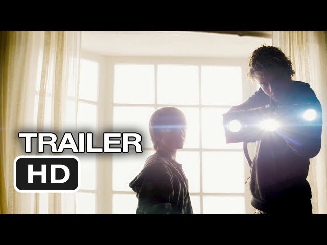 Under The Bed Official Trailer #1 (2013) - Horror Movie HD