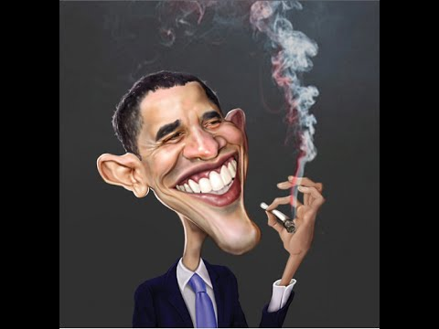 Obama Clashes with States over Marijuana