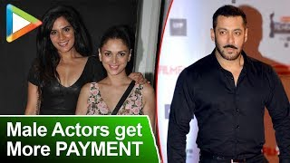 "Richa: ""I Am Not Saying Pay Me Like Salman & Akshay BUT…"" | Aditi Rao Hydari | I Have, I Haven't - HUNGAMA"