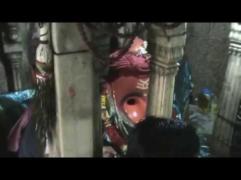 Shri Kaal Bhairav Temple Ujjain, M.P.
