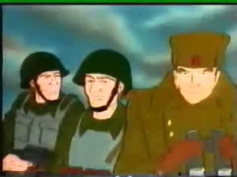 الفيلم الكارتونى البطل نور الدين رائع