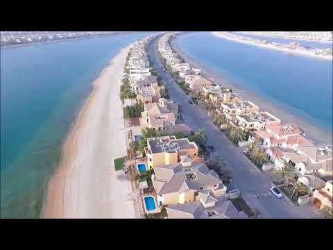 Thành phố Dubai và những công trình kiến trúc vĩ đại - NEW