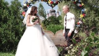 Видеооператор на свадьбу недорого