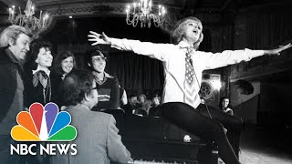 Broadway Icon Carol Channing Passes Away At 97 | NBC News - NBCNEWS