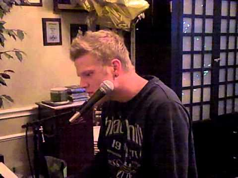 I Cant Make You Love Me (Covered by Scott Hoying)
