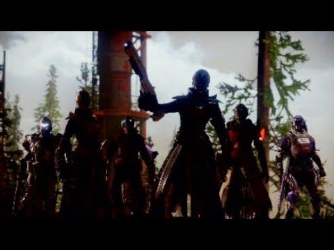 Fastest Six Man Annihilation?