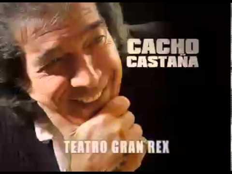 Cacho Castaña