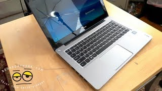 Lenovo IdeaPad U310 Ultrabook Review- Great entry Ultrabook