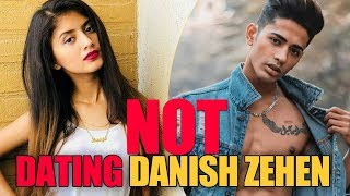 I was NOT dating Danish Zehen- Arishfa Khan on being blamed for his death I Exclusive I TellyChakkar - TELLYCHAKKAR