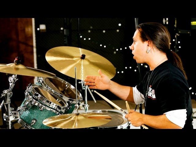 Beginner Drum Lessons: Note Values