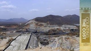 Hydro-economics: Egypt, Ethiopia and the Nile - Counting the Cost - ALJAZEERAENGLISH