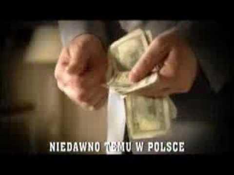 Mordo ty moja - spot wyborczy PiS o chciwych bogaczach i skorumpowanych urzędnikach