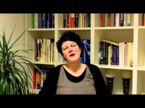 Linda over de assertiviteitstraining Liever Assertiever