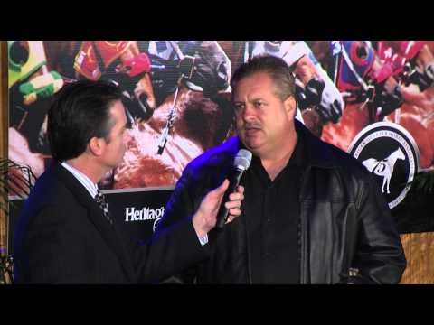 2014 AQHA Racing Champions Awards