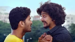 Pedavi Datani Matokatundi theatrical trailer - idlebrain.com - IDLEBRAINLIVE