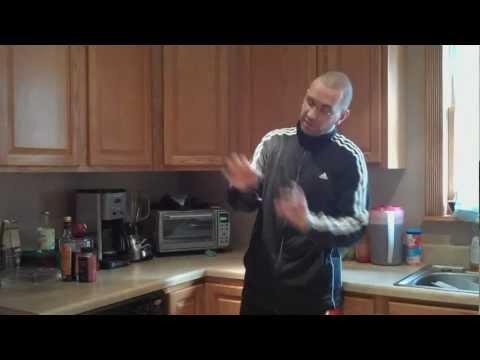 LIPO 6 Black - Parte 2 Dieta - Suplementos
