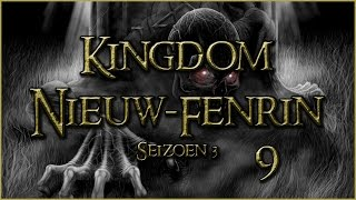 Thumbnail van The Kingdom: Nieuw-Fenrin S3 #9 - DEAL MET DE DEMOON?!