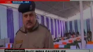 Pulwama Pounce Case: 'We will not forget, we will not forgive,'vows CRPF - NEWSXLIVE