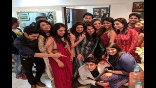 In Graphics: CONGRATS: Pyaar Ka Dard Hai….Meetha Meetha Pyaara Pyaara actor is ENGAGED! - ABPNEWSTV
