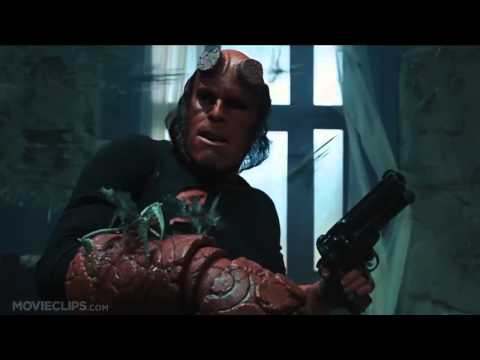 Hellboy 2 & Iron man 3 Trailer