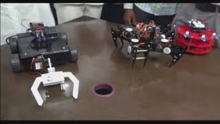 Kadiyam Srihari Inaugurates SP Robotics Maker Lab at Vanasthalipuram | Hyderabad | iNews - INEWS