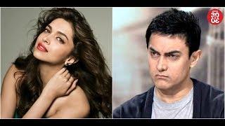 Deepika's Special Request To Bhansali   Aamir's 'Mahabharata' Budget To Be 1000 Crores? - ZOOMDEKHO
